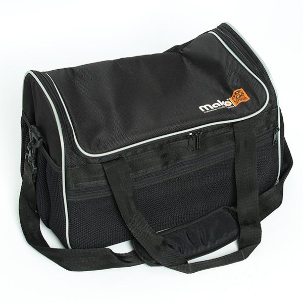 Mako equipamentos fotograficos profissionais bolsa para - Bolsas para flash ...