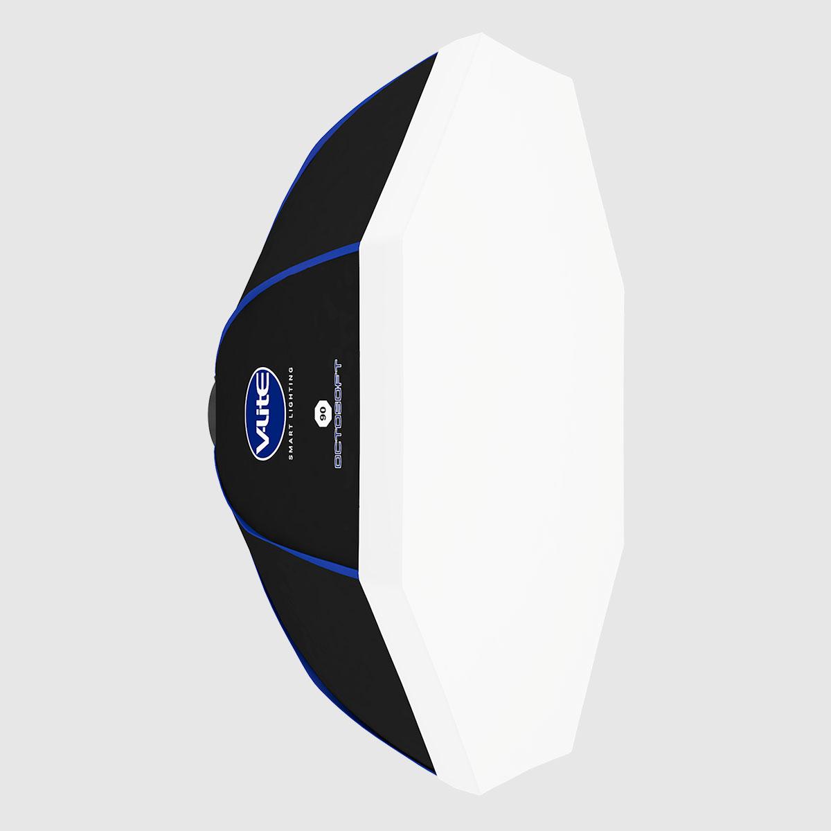 DIFUSOR DE LUZ OCTOSOFT 90 V-LITE