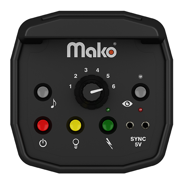 Flash Mako STARLITE Scorpius 400W