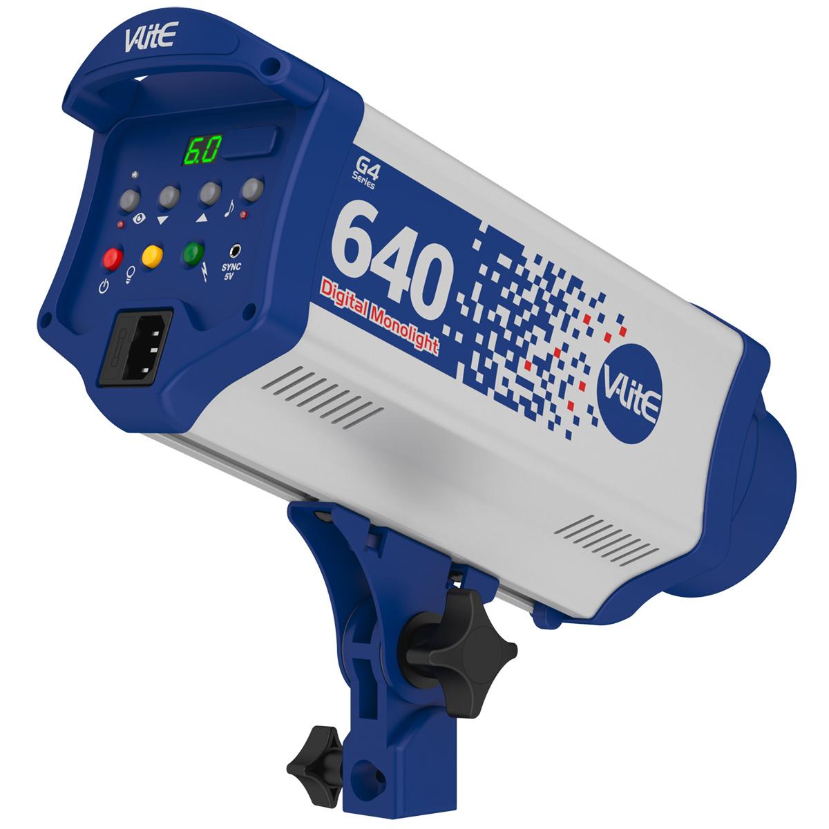 Flash V-Lite 640 G4