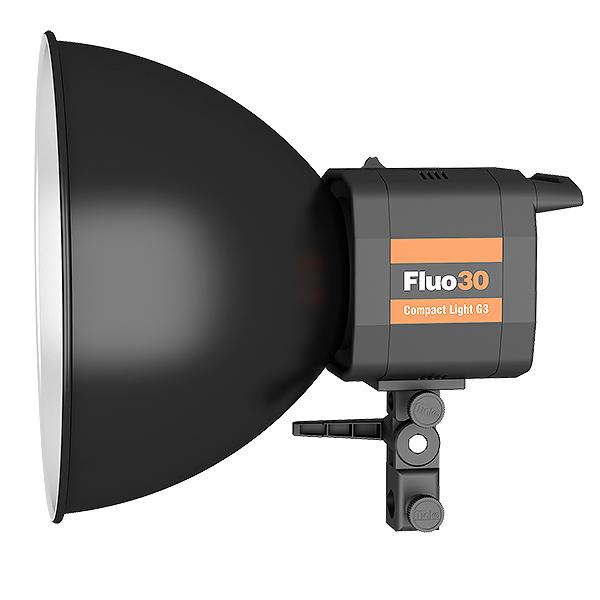 FLUO 30 - Compact Light G3