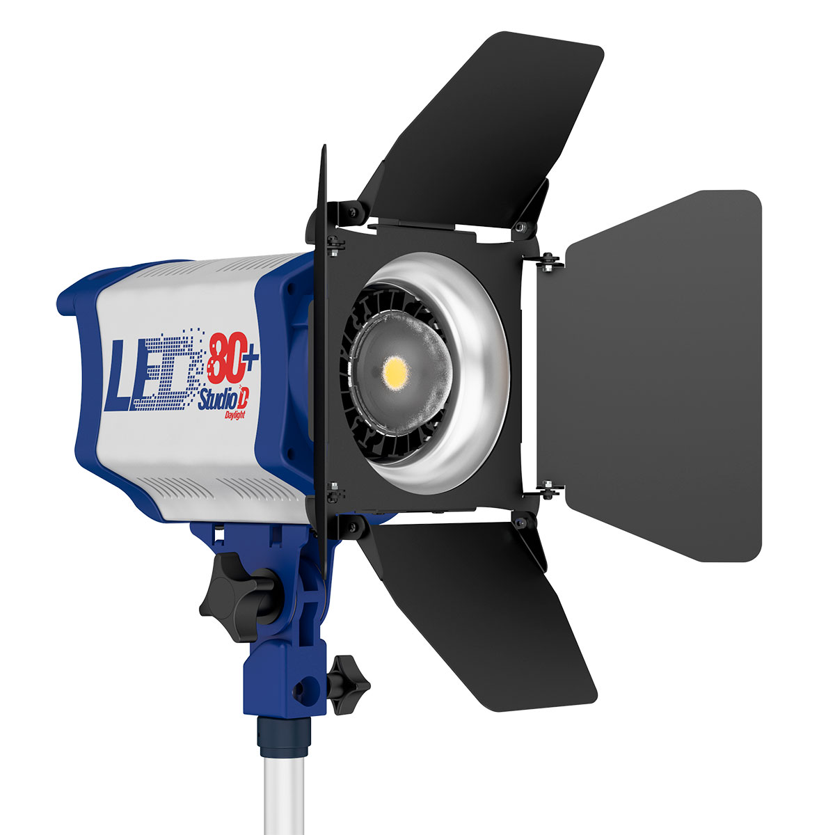 ILUMINADOR LED STUDIO 80+ DAYLIGHT V-LITE