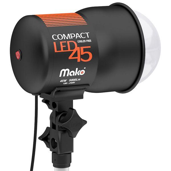 Kit LED 45 REPORTER | 135W LED