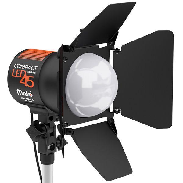 Kit LED 45 YOUTUBER   180W LED