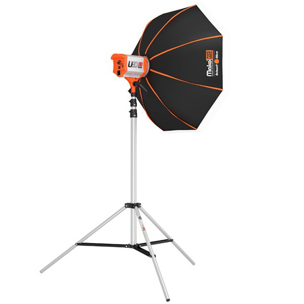 Professional LED Studio 80 Foto e Vídeo 3