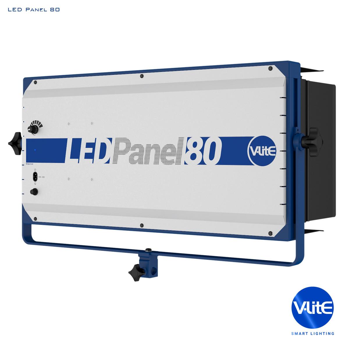 LED Panel 80   V-Lite