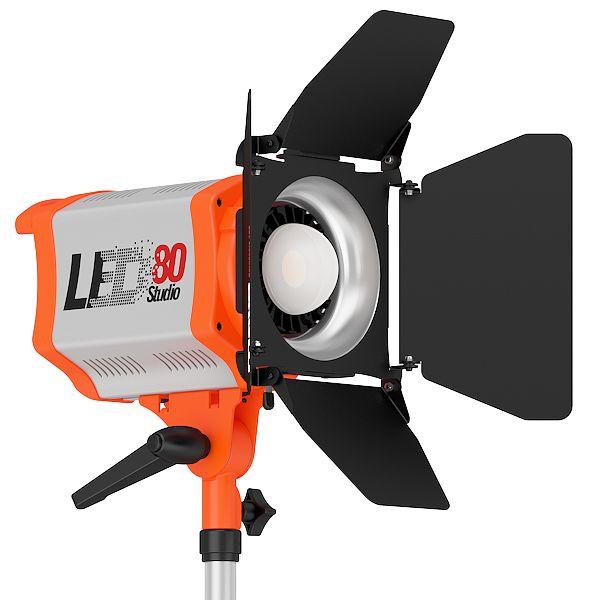 LED Studio 80 - Combo 1