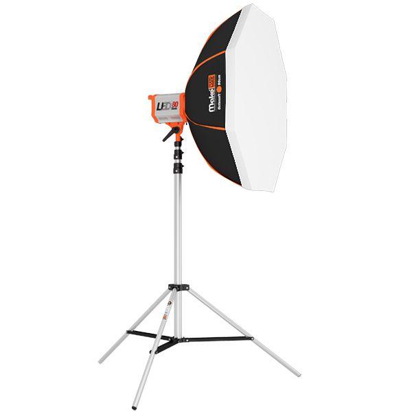 LED Studio 80 - Combo 2