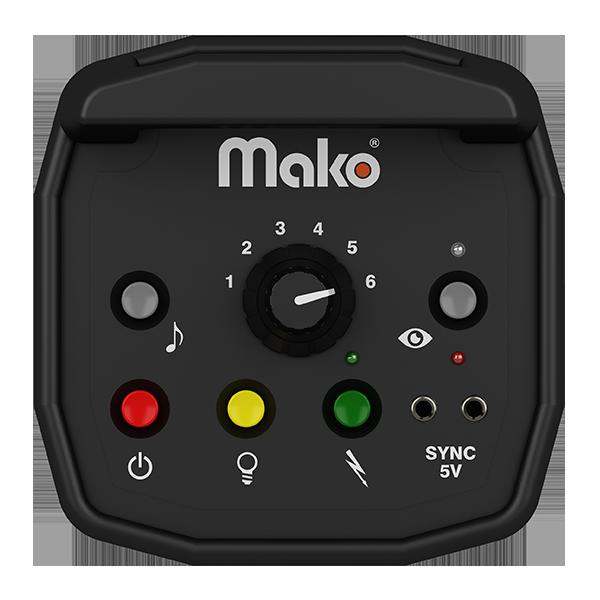 Mako STARLITE - Combo 8