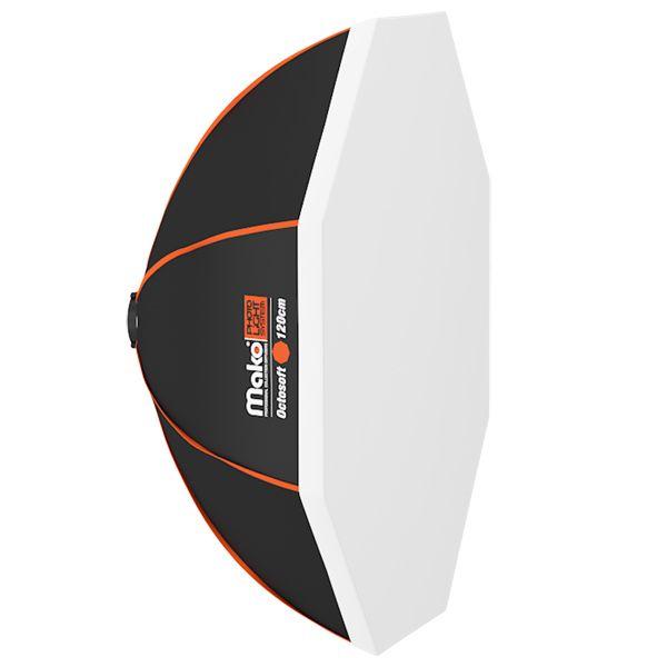 Octosoft 120cm - Encaixe G4