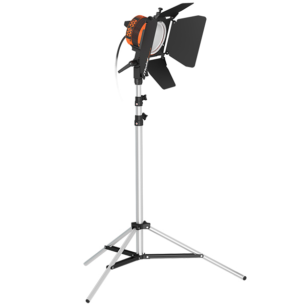 Photo Light Set Quartz 300