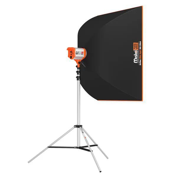 Professional LED Studio 80 Foto e Vídeo 2