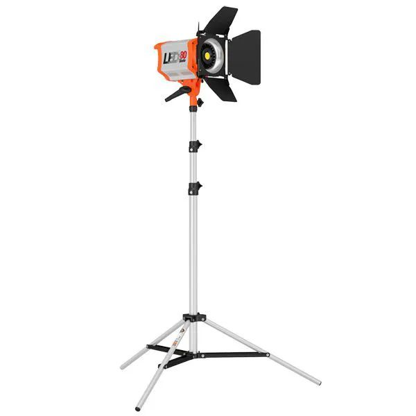 Professional LED Studio 80 Foto e Vídeo 4