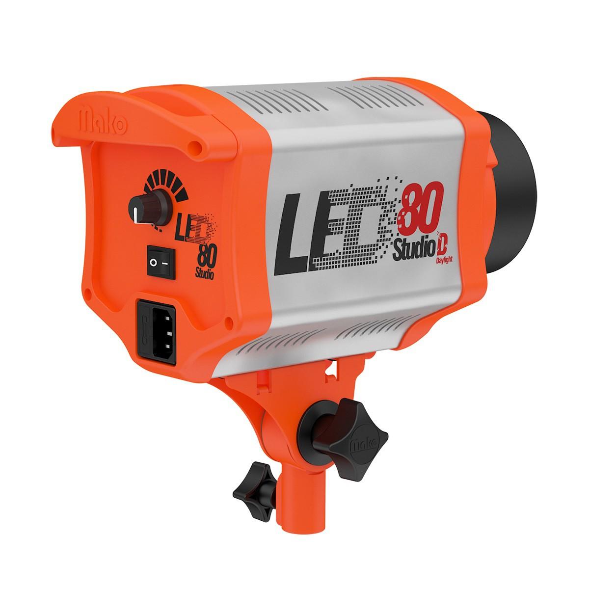 Professional LED Studio 80 Foto e Vídeo 7