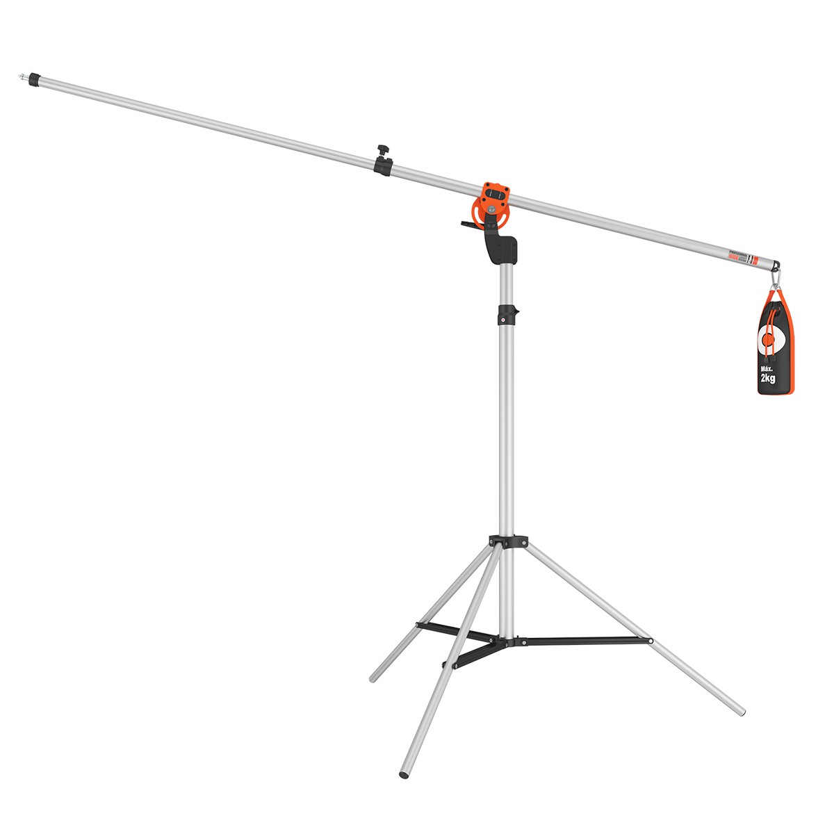 Professional LED Studio 80 Foto e Vídeo 8