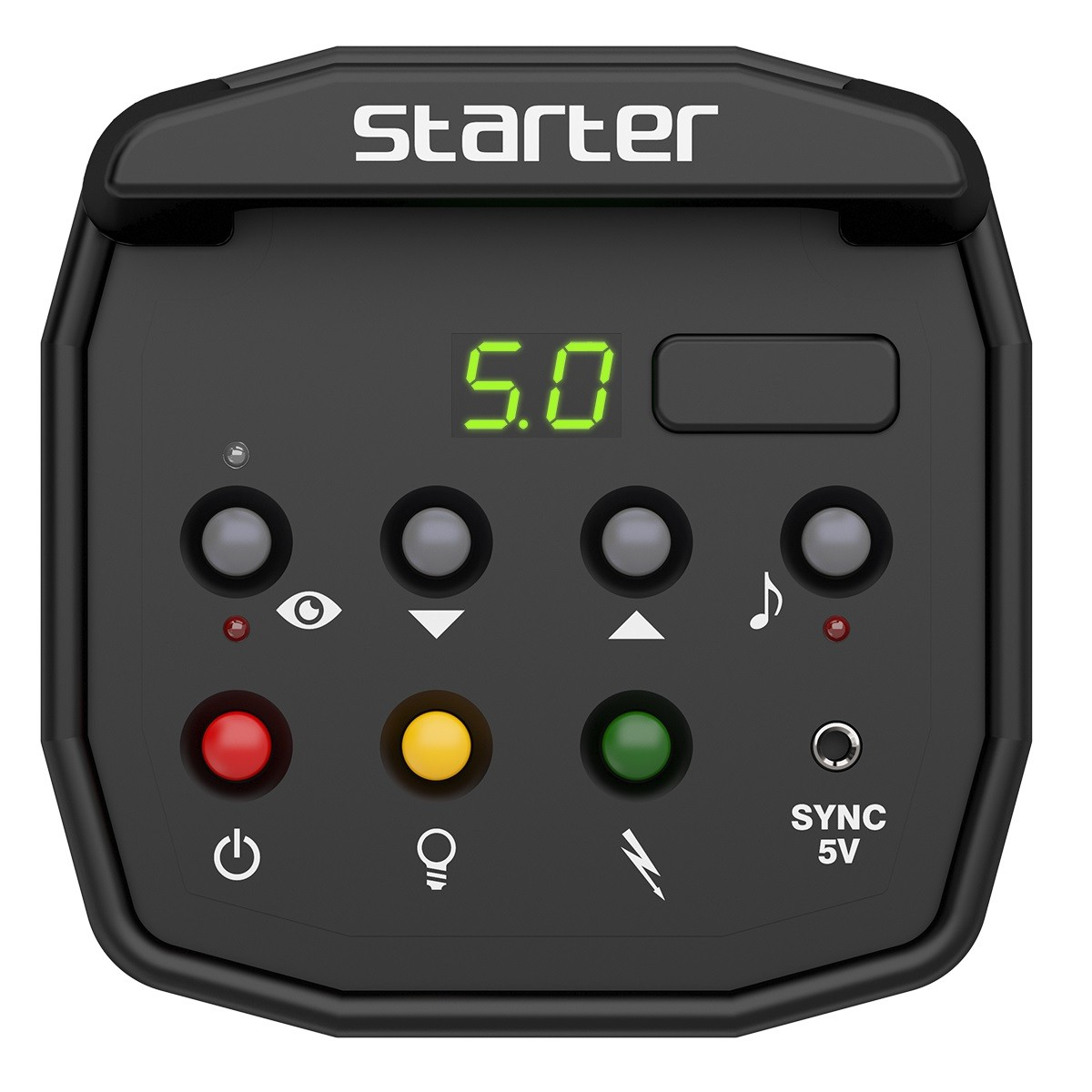 Professional Starter Lookbook 1