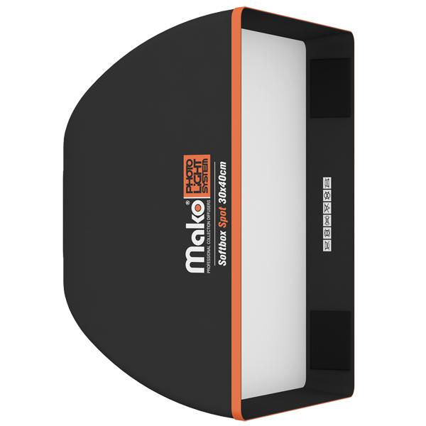 Softbox Spot 30x40cm G3