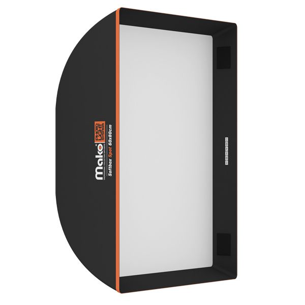 Softbox Spot 60x80cm G4
