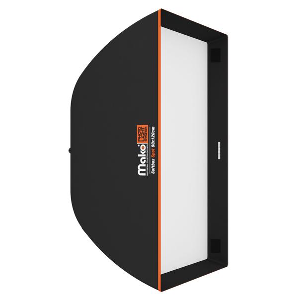 Softbox Spot 90x120cm G3