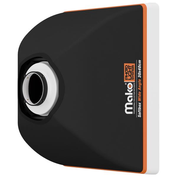 Softbox Wide Angle 30x40cm G3