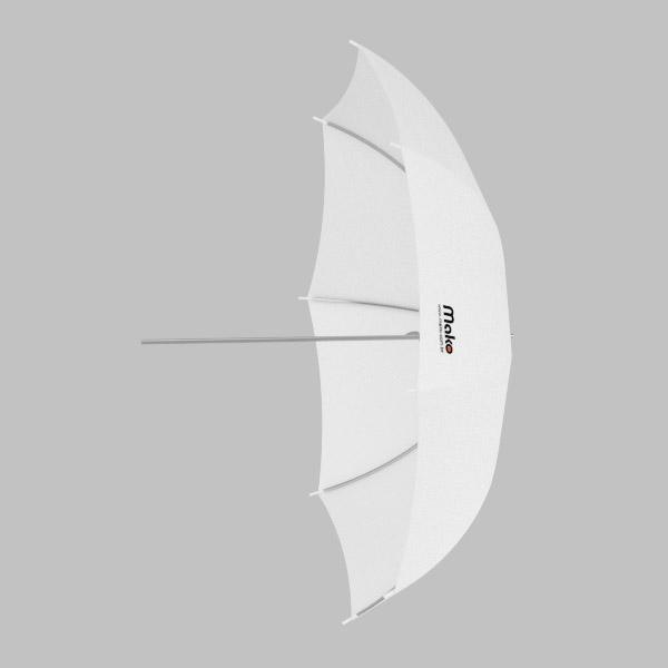Sombrinha Difusora BRANCA - 73,5cm