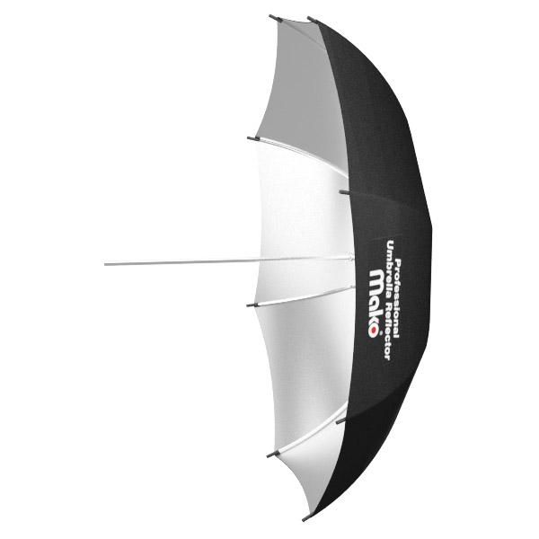Sombrinha Rebatedora PRATA - 91,5cm