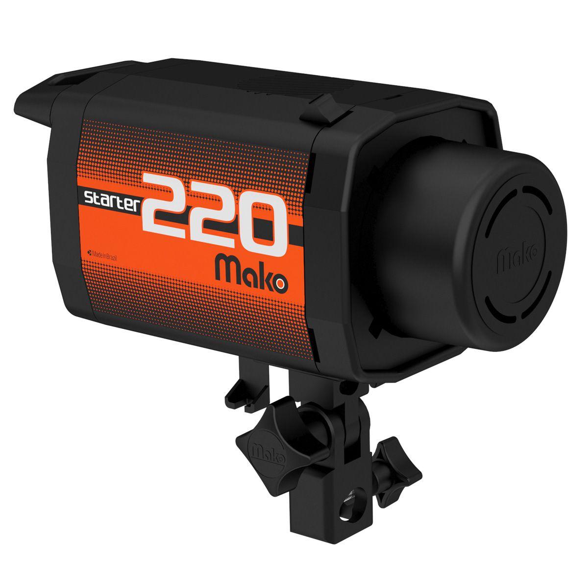 Studio STARTER 220 | COMBO 1 | Digital Bivolt