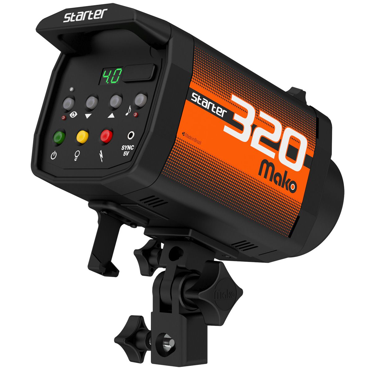 Studio STARTER 220 | COMBO 2 | Digital Bivolt