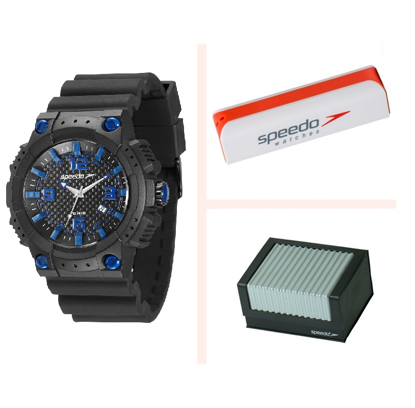 33c28acf512 Relógio Speedo Masculino Ref  69005g0ebnp2 Relógios Web Shop