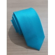 Gravata Azul turquesa ,tiffany