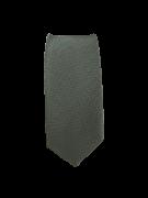 Gravata Trabalhada Verde militar