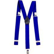 Suspensório de 2,5 Azul Royal