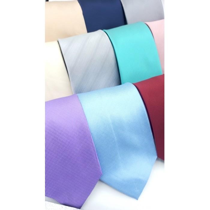 82 gravatas sortidas trabalhadas 3 kits suspensório
