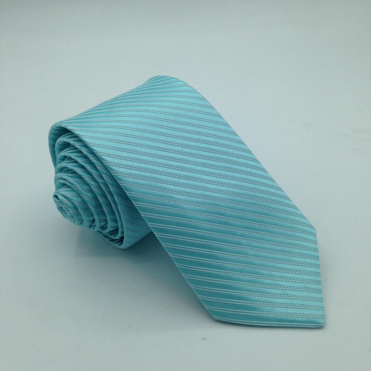 Gravata Tiffany Trabalhada