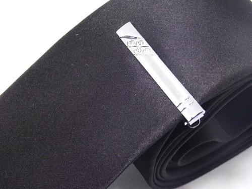 Prendedor de gravata SLIM