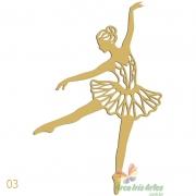 Bailarina 03 60cm