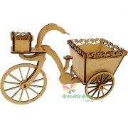 Bicicleta Cachepo