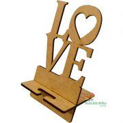 Porta Celular LOVE