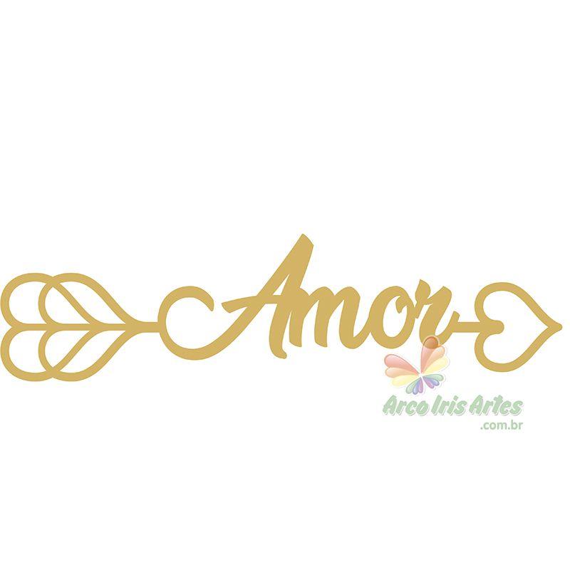 Flecha Amor 30cm