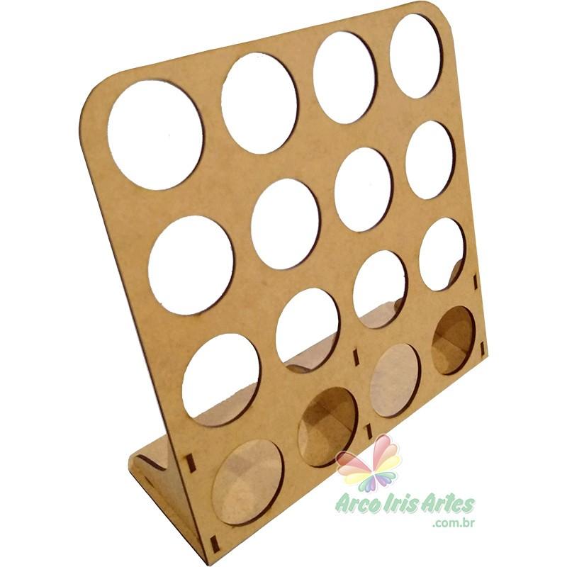 Porta cápsulas de mesa Dolce Gusto