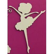 Bailarina Menina modelo 2 65cm