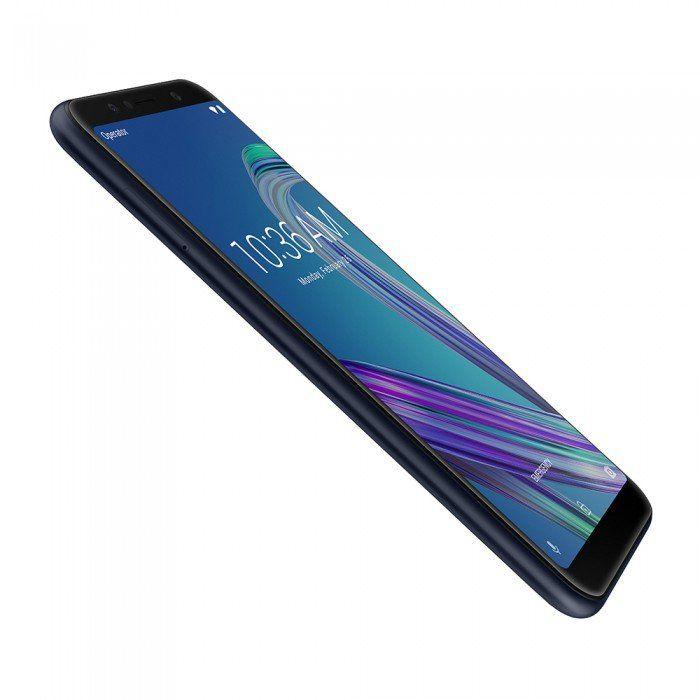 ASUS Zenfone Max Pro (M1) 4GB/64GB Preto