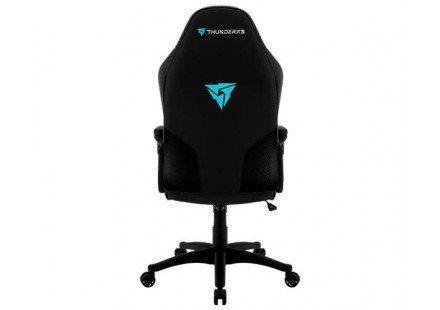 Cadeira Gamer Profissional THUNDERX3 AIR BC-1 Preta EN61874
