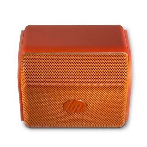 Caixa de Som Mobile Mini Roar Laranja Bluetooth 2,5W RMS HP