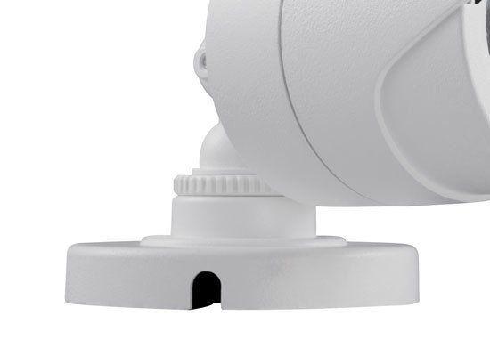 Camera Bullet 2.0 Megapixel 1080p IR 20MTS Lente 2.8mm DS-2CE1AD0T-IRP HIKVISION