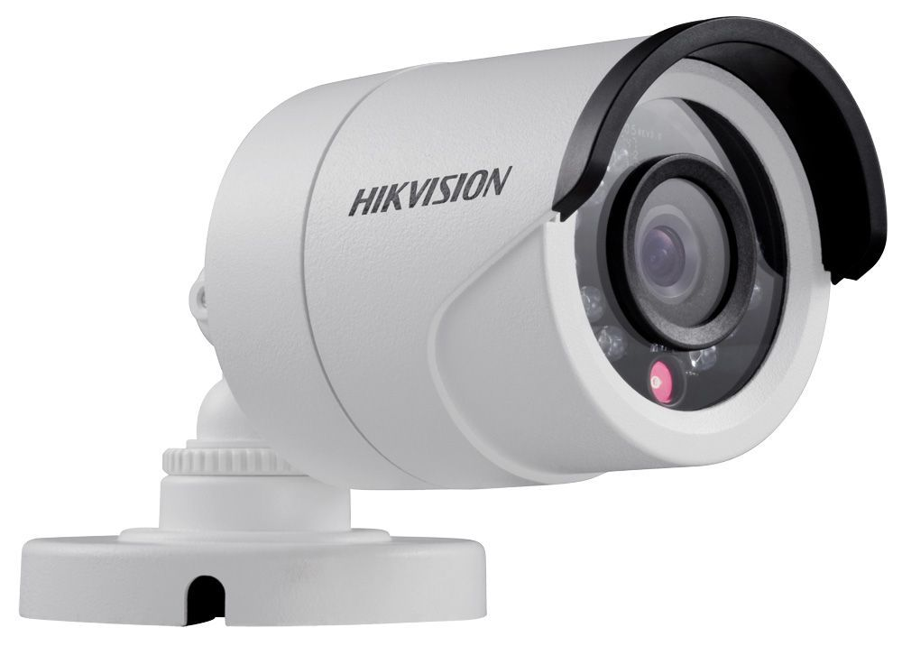 Câmera Bullet HD 1Mp Lente 2.8mm DS-2CE16C0T-IRP Hikvision
