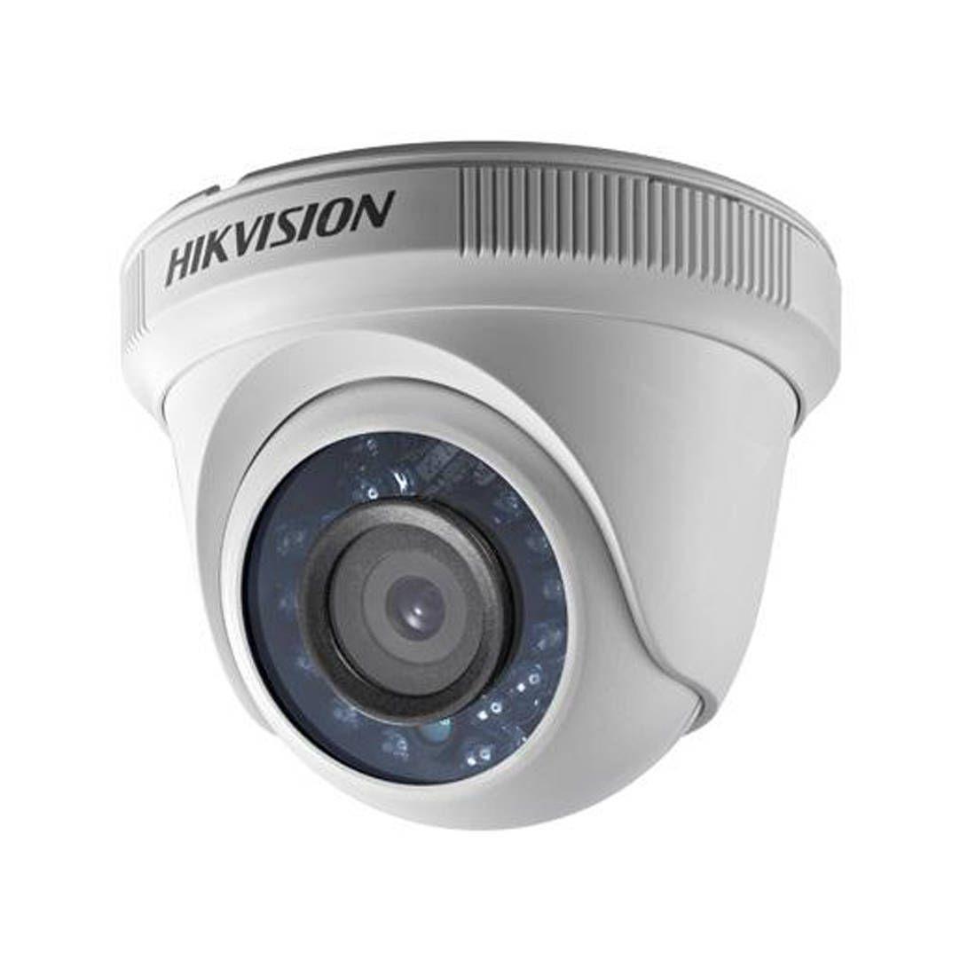 Câmera Dome HD 1MB 720p