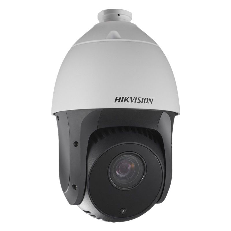 Câmera PTZ Dome Turbo HD Outdoor DS-2AE5123TI-A Hikvision