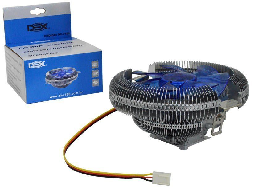 Cooler Universal para Processador Intel e AMD