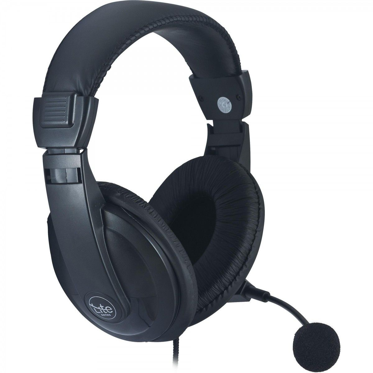Fone de Ouvido Gamer Headset Multimídia
